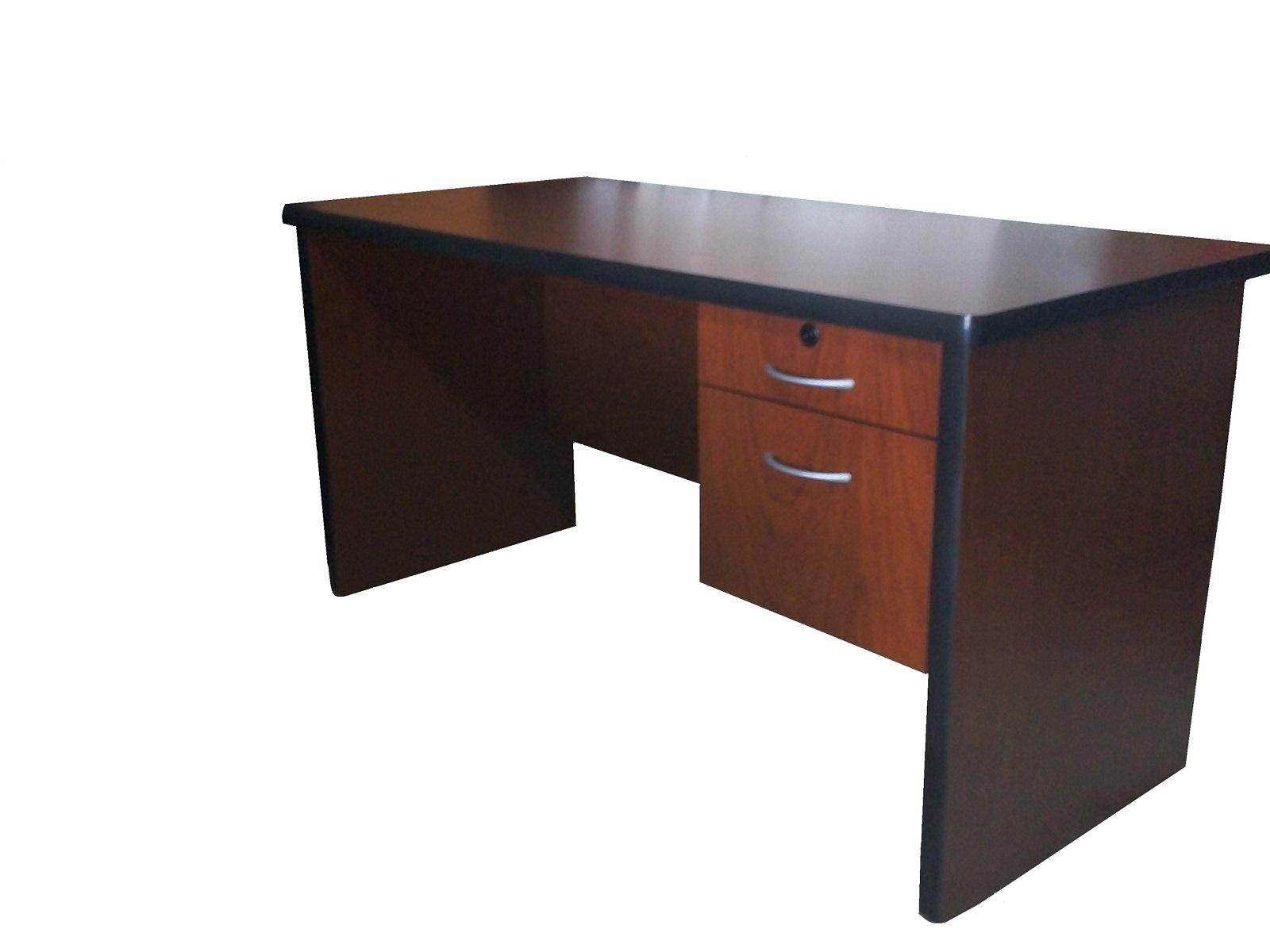 Escritorio stark con cajones proyesa tampico muebles para oficinas y escuelas en tampico - Escritorio cajones ...