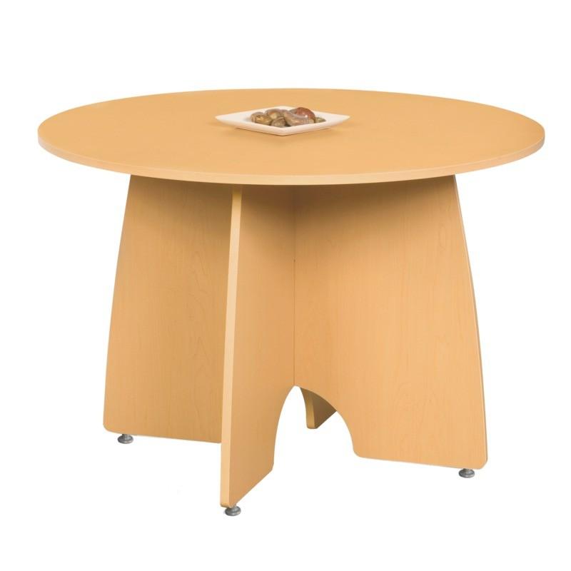 Mesa redonda mod 129 – PROYESA – Muebles para oficinas y escuelas