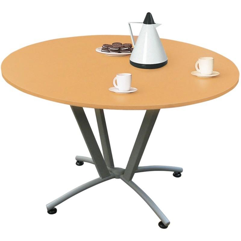 Mesa redonda Napoles – PROYESA -Tampico Muebles para oficinas y ...