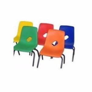 Mobiliario para kinder.