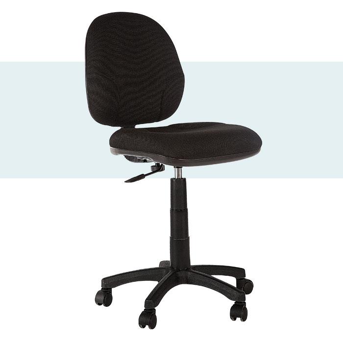 Silla mod A116 negro – PROYESA -Tampico Muebles para oficinas y ...