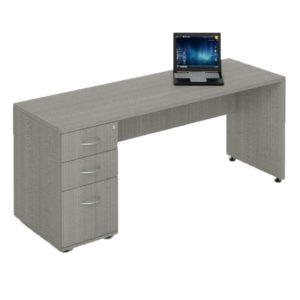 credenza escritorio-rectangular-ccajonera-mod-ee-rg