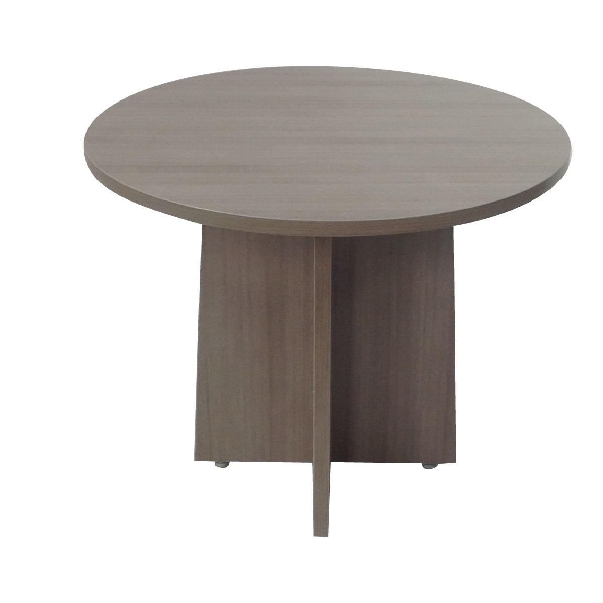 Mesa de juntas redonda – PROYESA – Muebles para oficinas y escuelas