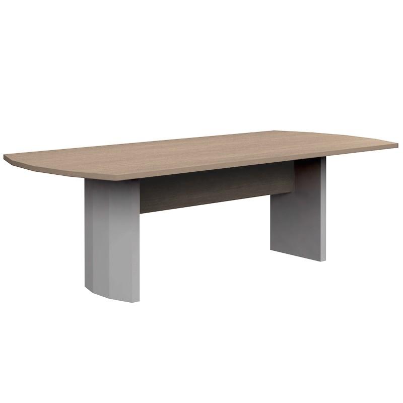 muebles para oficina tampico Mesa de juntas cuadrada – PROYESA ...